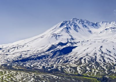 Mount St. Helens slideshow