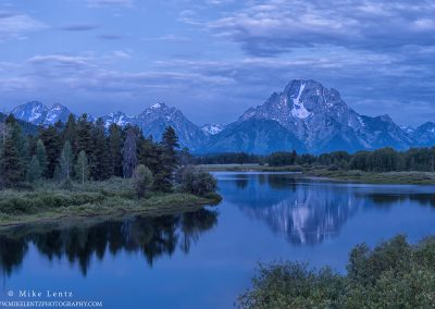 Oxbow bend magenta sunrisePS2